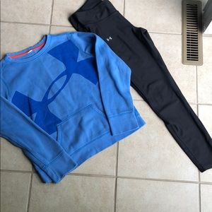 Underarmour bundle